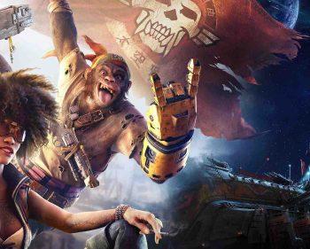 Beyond Good & Evil 2 – E3 2018