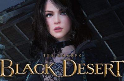 Black Desert – E3 2018