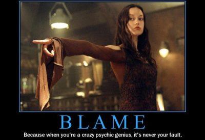 Picture Imp: Blame