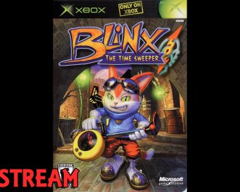 Blinx: The Time Sweeper – Part 1