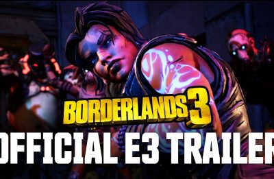 Borderlands 3 – E3 2019