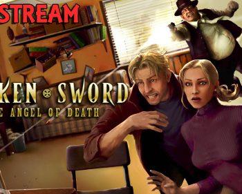 Broken Sword 4: The Angel of Death – Gameplay Part 8
