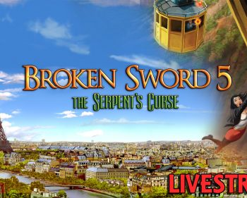 Broken Sword 5: The Serpent's Curse – Gameplay Part 3
