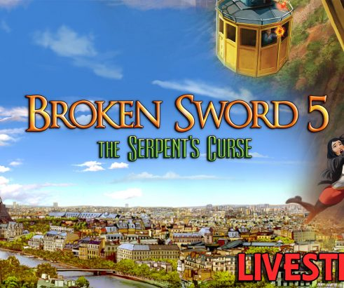 Broken Sword 5: The Serpent's Curse – Gameplay Part 3