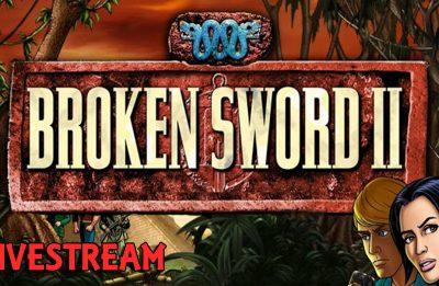 Broken Sword 2 – the Smoking Mirror: Remastered – Part 4