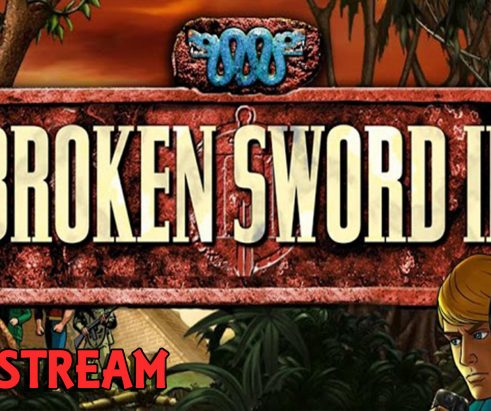 Broken Sword 2 – the Smoking Mirror: Remastered – Part 4