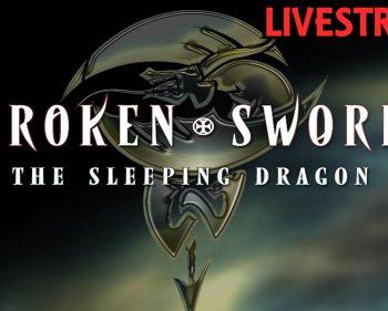 Broken Sword 3: The Sleeping Dragon – Walkthrough Part 5
