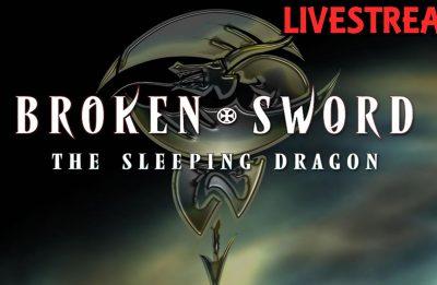 Broken Sword 3: The Sleeping Dragon – Walkthrough Part 4