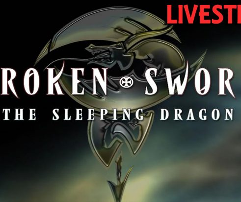 Broken Sword 3: The Sleeping Dragon – Gameplay Part 1