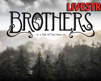 Brothers – A Tale of Two Sons – Lets Play – Part 1