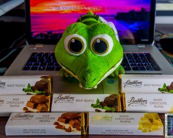 Chocolate Shortage