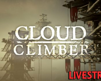 Cloud Climber – Lets Play