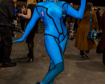 Newcastle Film & Comic-Con 2015 Cosplay