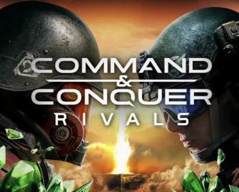 Command & Conquer: Rivals – E3 2018