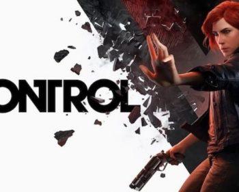 Control – E3 2018