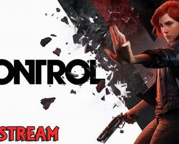 Take Control – Control Part 11