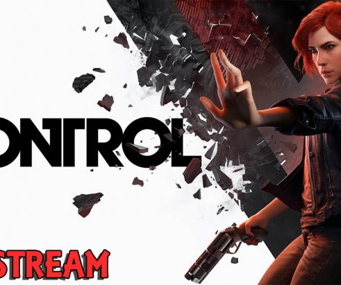 The Janitor Comes Calling – Control Part 4