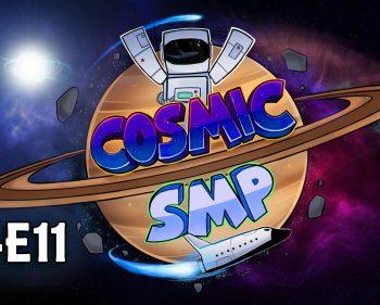 Cosmic SMP S1-E10 – Sugar Cane Farm