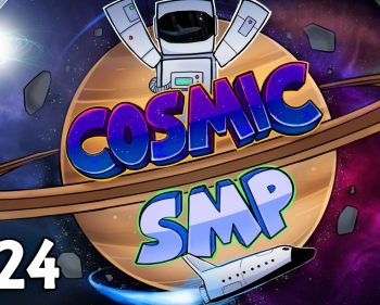 Cosmic SMP S1-E24 – ZPM Hunt and Stargate Viewing Gallery