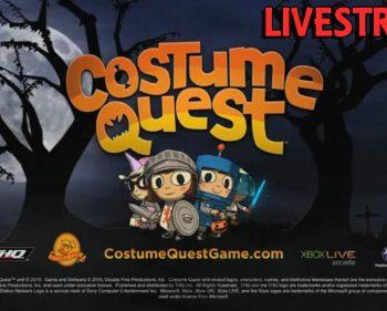 Costume Quest – Gameplay Part 4