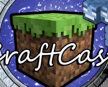 CraftCast E06 – A Trio of Minecraft Masters take on the Wither 🤪