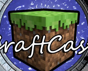 CraftCast E01 – Crafting Our Way To Destruction