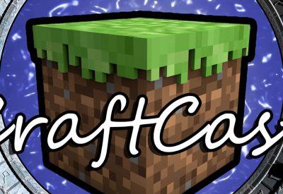 CraftCast E03 – To The Jungle