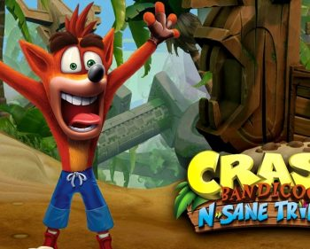 Crash Bandicoot N. Sane Trilogy – E3 2018