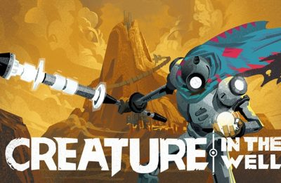 Creature in the Well – E3 2019