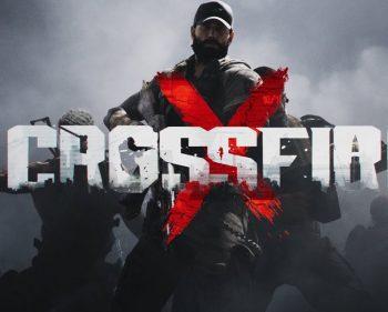 CrossfireX – E3 2019