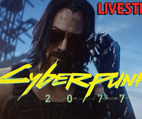 If you would all form an orderly line – Cyberpunk 2077 – Gameplay Part 6