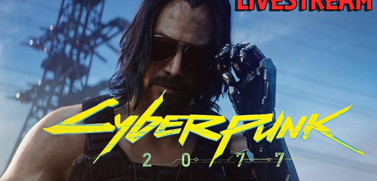 Why did we walk all the way out here? – Cyberpunk 2077 – Gameplay Part 5