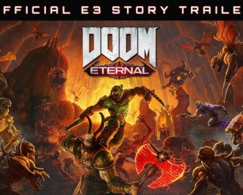DOOM Eternal – E3 2019