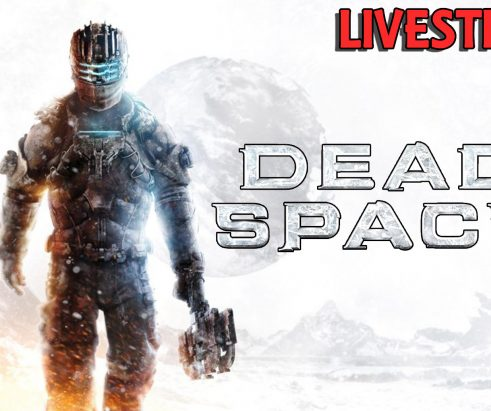 Dead Space 3 – Gameplay Part 8
