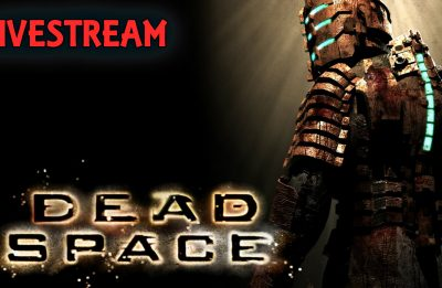 Dead Space – Chapter 7 and 8