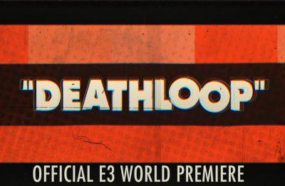 Deathloop – E3 2019