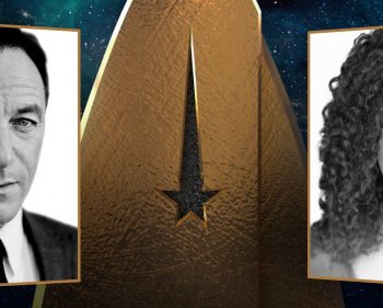 Star Trek Discovery Adds Two More Cast Members