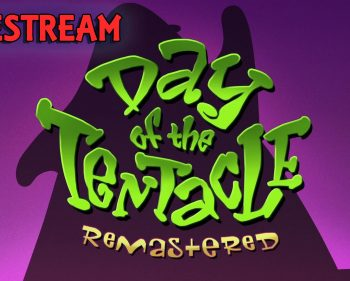 Day of the Tentacle Remastered – Lets Play Part 3