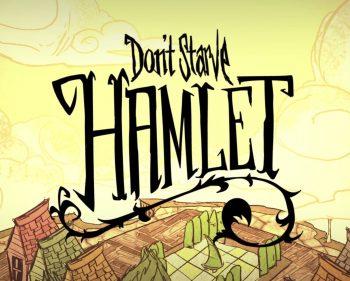 Don't Starve: Hamlet – E3 2018