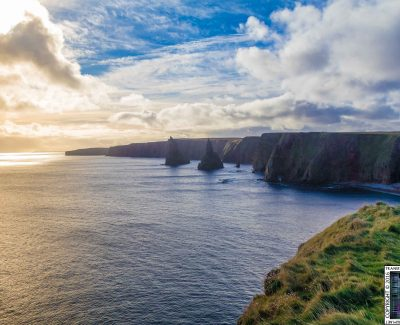 Duncansby Stacks