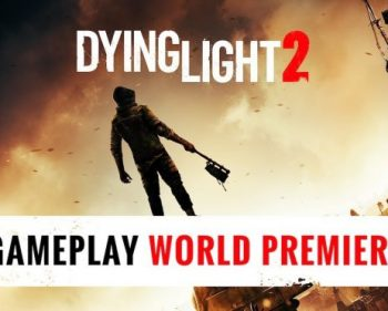 Dying Light 2 – E3 2018