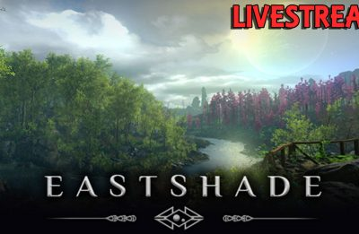 Capture the world on canvas in Eastshade Part 1
