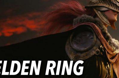 Elden Ring – E3 2019