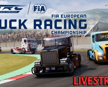 FIA European Truck Racing Championship – Gameplay