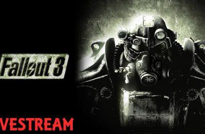 Rivet City – Fallout 3 Episode 6