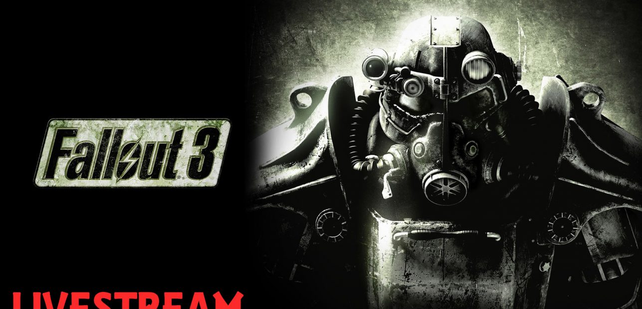 Tranquility Lane – Fallout 3 Episode 7
