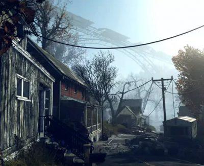 Fallout 76 – E3 2018
