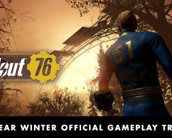 Fallout 76 Nuclear Winter – E3 2019