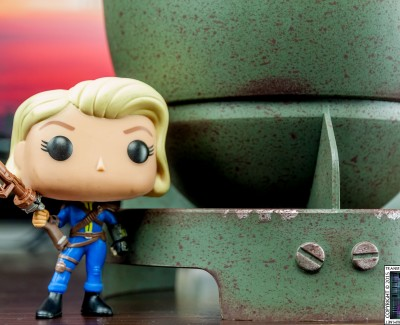 Fallout Anthology Mini Nuke Edition Photos
