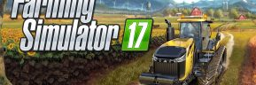 Helping our Local Farmers In Farming Simulator 17 – Gameplay